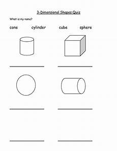 12 best images of 3 dimensional shape worksheets printable 3 dimensional shapes three