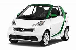 2015 Smart Fortwo Electric Drive Reviews And Rating