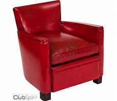 fauteuil club parisien 1930 un petit mod 232 le en cuir de