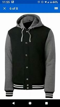 sport tek s front pocket new snap closure hooded