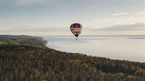 Flyga Luftballong Skaraborg