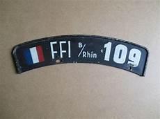 Authentification Et Estimation Plaque Moto Ffi