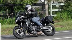 2017 Yamaha Mt 07 Tracer Lams Bike Review