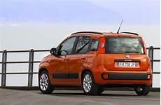 Neuer Fiat Panda Ein Guter Kumpel F 252 R Jede Reise