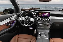 32 Best Review Mercedes Glc 2020 Redesign  Cars Release Date