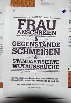 Laute Nachbarn Nach 22 Uhr - laute nachbarn nachbarschaft berlin
