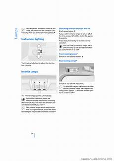 car repair manuals download 2006 bmw x3 instrument cluster bmw x3 3 0i 2006 e83 workshop manual 133 pages