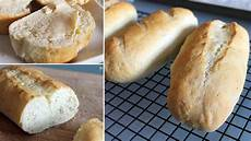 simple homemade bread youtube