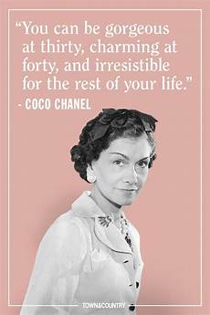 25 Coco Chanel Quotes Every Should Live By Best