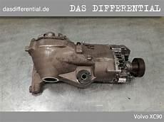 Differentialgetriebe Der Volvo Xc 90