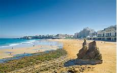 Bilbao To Biarritz Travel Leisure