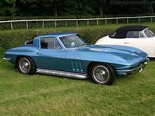427 Corvette  Chevrolet C2 Sting Ray Coupe