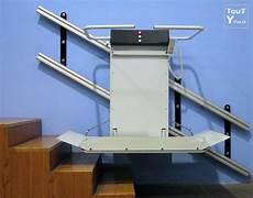 escalier handicapé prix monte escalier monte personne handicap 233 monte handicap 233