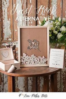Wedding Guest Signing Ideas