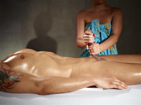 Dick Massage