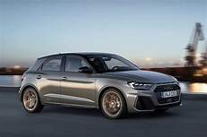 new 2018 audi a1 the mix and match supermini motoring research