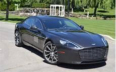 Aston Martin Rapide S 2016 La Bombe Familiale Guide Auto