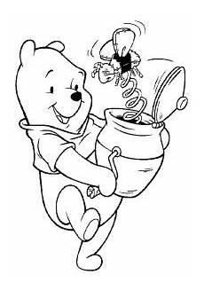 Winnie The Pooh Malvorlagen Malvorlagen Winnie The Pooh 6 Malvorlagen Ausmalbilder