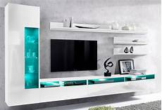 tv wand hängend tv wand kaufen 187 tv schrank mediawand otto