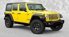 mexico gets limited jeep wrangler rubicon with xtreme trail package carscoops
