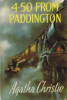 libro 4 50 from paddington miss 17 best images about vintage and rare books and book covers on agatha christie