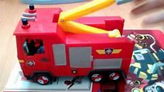 jouet sam le pompier ep1
