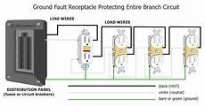 arc fault breaker wiring diagram free wiring diagram