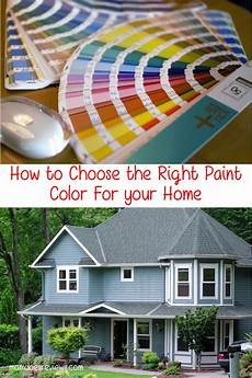 how to choose the right paint color for your home mom does reviews