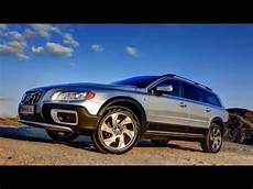 Volvo V70 2017 - 2017 volvo v70 xc70 in depth review
