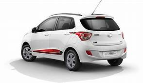 Hyundai Grand I10 Special Edition Price Specifications