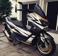 Modifikasi Yamaha Nmax 155 by Modifikasi Yamaha Nmax 155 Keren