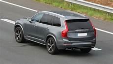 Avis Sur Le Volvo Xc90 2 2015 4 Sont Lire