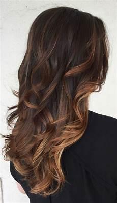 Neue Frisuren 2017 Damen Haarfarben Trends 2018 Was Ist
