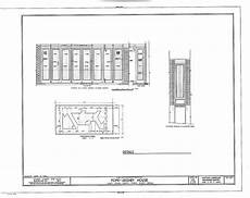 pope leighey house floor plan pope leighey house floor plan
