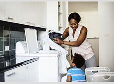 Get the Best Results from a Top Load HE Washer