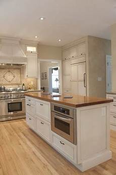 Kitchen Islands With Oven And Microwave by Microwave Ovens In A Kitchen Island Universal Appliance