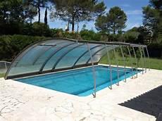 abri de piscine prix prix abri de piscine payez le juste co 251 t pour un produit
