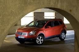 Nissan Qashqai 2007 2014 Review 2019  Autocar