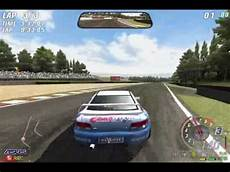 Toca Race Driver 3 Pc Gameplay