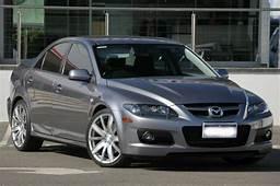 2006 Mazda 6 MPS  Car Photos Catalog 2019