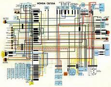 honda cb750 ignition wiring diagram 1976 honda cb750a electrical evan fell motorcycle works