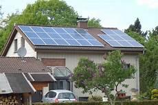 photovoltaikanlage einfamilienhaus in ettlingen bau