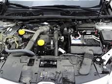 Gebruikte Renault Megane Iii Berline Bz 1 5 Dci 85 Motor
