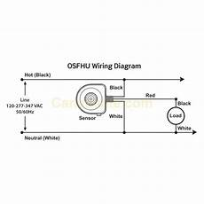 leviton osfhu itw passive infrared fixture high bay