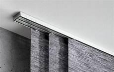 Gardinenschiene F 252 R Deckenmontage 2 5 Lauf Buchheister