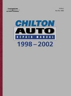 what is the best auto repair manual 2002 gmc savana 3500 engine control 1998 2002 chilton s auto repair manual