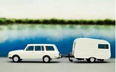 Comment Tracter Et Charger Une Caravane Lesfurets