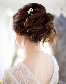 coiffure mariage chignon chignon mariage rock je veux un joli chignon de mari 233 e