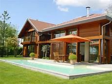 maison design bois la maison autonome pour une vie simple sohome fr