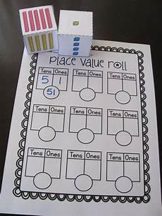 probability worksheets tes 5892 place value dice center click for dice template and recording sheet grade math 1st